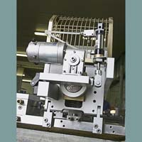 Embossing system