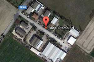 mappa Rossistamp